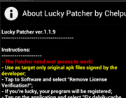 Lucky Patcher v2.9.4